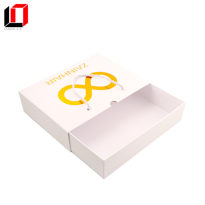 Hair Packaging Boxes